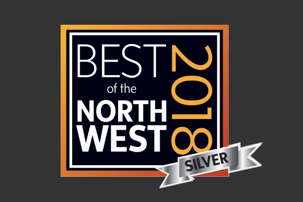 Best of the Northwest 2018