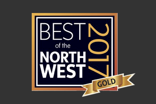 Best of the Northwest 2017