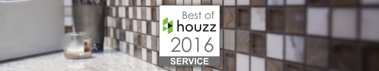 Tile w/ Best of Houzz